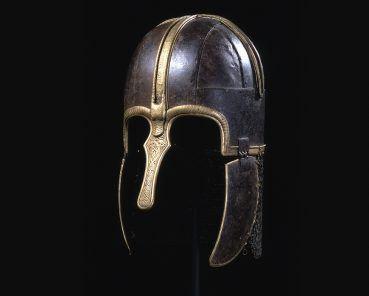 York Helmet Returns to Coppergate