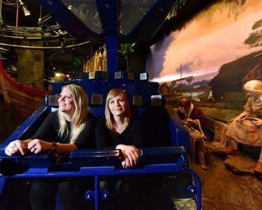 JORVIK Group Attractions to Support Autism Awareness Hour This October