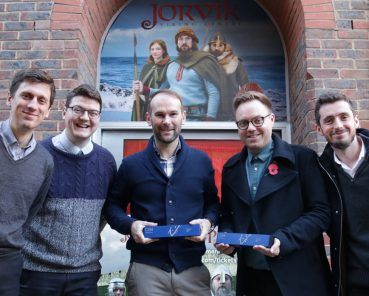 Marketing Award Success for 'Kings of the North'