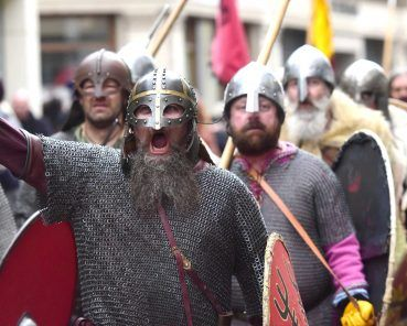 35th JORVIK Viking Festival