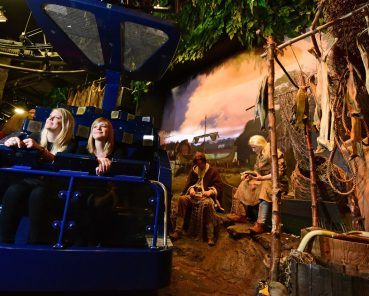 One year on and JORVIK shows that the Vikings continue to be a tourism magnet for York
