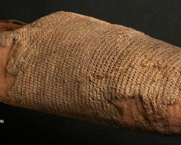 York's Viking Sock Becomes Part of 'A History of the North in 100 Objects'
