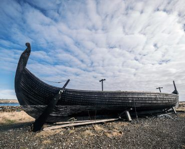 Trading, raiding and discovery – an outward look at the Vikings for the 2020 JORVIK Viking Festival