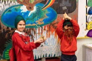JORVIK Viking Festival schools