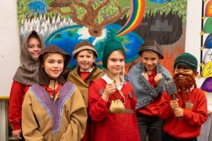 JORVIK education project 2020