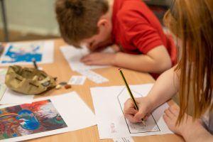 JORVIK schools project
