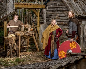 New JORVIK Viking 'Thing' planned for February 2021