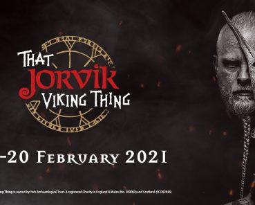 That JORVIK Viking Thing 2021