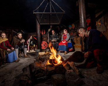 JORVIK prepares for the world's largest online Viking Festival