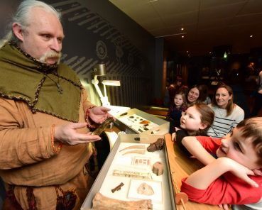 York Archaeological Trust secures £1.9m Arts Council England Cultural Recovery Fund grant